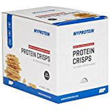 MyProtein - PROTEIN CHIPS Box - Sweet Chilli & Sour Cream Flavour (6X 25G TÜTEN)